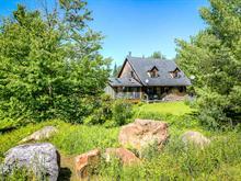 Maison à vendre à Sainte-Agathe-des-Monts, Laurentides, 6240Z, Chemin de la Montée-Boisclair, 25826764 - Centris