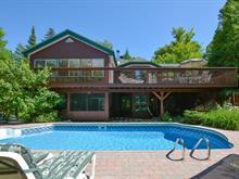 Cottage for sale in Saint-Faustin/Lac-Carré, Laurentides, 109, Chemin des Outardes, 24040654 - Centris.ca