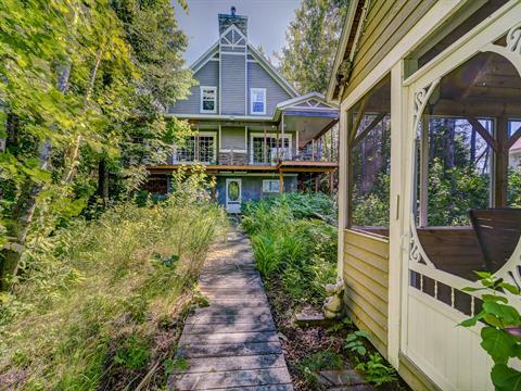 Cottage for sale in Sainte-Monique (Saguenay/Lac-Saint-Jean), Saguenay/Lac-Saint-Jean, 320, Chemin de la Pointe, 18959793 - Centris.ca