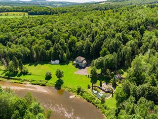 Chalet à vendre à Saint-Christophe-d'Arthabaska, Centre-du-Québec, 64, 11e Rang, 14312190 - Centris.ca