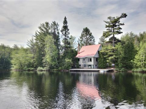 Cottage for sale in Saint-Élie-de-Caxton, Mauricie, 2346, Rue de la Sapinière, 18924169 - Centris.ca