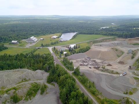 Terre à vendre à Saint-Lazare-de-Bellechasse, Chaudière-Appalaches, 11, 8e Rang Est, 16635725 - Centris.ca