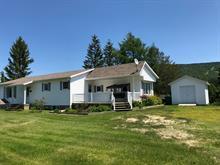 House for sale in La Malbaie, Capitale-Nationale, 52, Chemin de Grand-Fonds Nord, 21135097 - Centris.ca