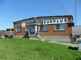 Commercial building for sale in Saint-Zotique, Montérégie, 242, 31e Rue, 19426642 - Centris.ca