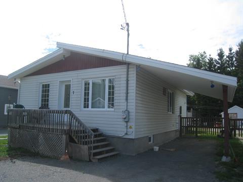 House for sale in Saint-René-de-Matane, Bas-Saint-Laurent, 7, Rue  Martel, 16026182 - Centris