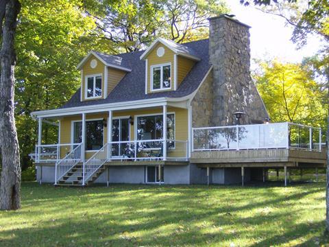 Maison à vendre à Saint-Michel-de-Bellechasse, Chaudière-Appalaches, 31, Rue  Lachance, 28893202 - Centris