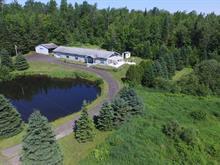 Maison à vendre à La Patrie, Estrie, 44, Chemin du Petit-Québec, 13873396 - Centris.ca
