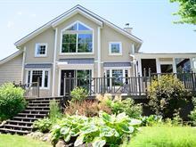 Maison à vendre à Saint-Sauveur, Laurentides, 128, Chemin du Lac-des-Chats, 25945450 - Centris.ca