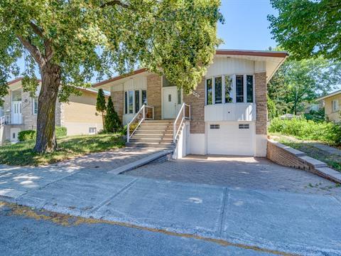 Maison à vendre à Ahuntsic-Cartierville (Montréal), Montréal (Île), 11355, Rue  Drouart, 21659334 - Centris.ca