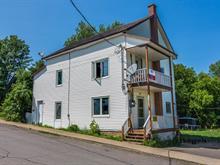 Duplex à vendre à Huberdeau, Laurentides, 102 - 104, Rue du Pont, 13875628 - Centris.ca