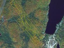 Terre à vendre à La Macaza, Laurentides, Chemin du Lac-Chaud, 18579986 - Centris.ca
