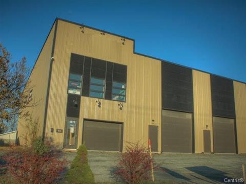 Bâtisse commerciale à louer à Fleurimont (Sherbrooke), Estrie, 1671Z, Rue  Galt Est, 17126785 - Centris.ca