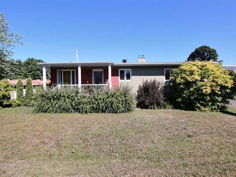 House for sale in Princeville, Centre-du-Québec, 235, boulevard  Baril Ouest, 25774227 - Centris.ca