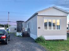 Mobile home for sale in Sept-Îles, Côte-Nord, 21, Rue des Moyacs, 9212085 - Centris.ca