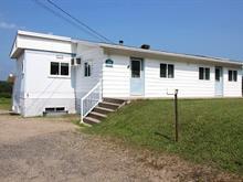 House for sale in La Tuque, Mauricie, 838, Chemin de la Rivière-Croche, 18512464 - Centris