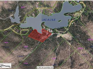 Lot for sale in Val-des-Lacs, Laurentides, Chemin  Nadeau, 9941429 - Centris.ca