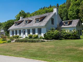 Maison à vendre à Les Éboulements, Capitale-Nationale, 81, Rang des Éboulements-Centre, 17280271 - Centris.ca