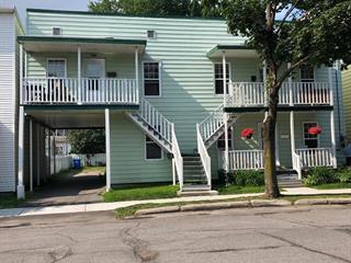 Triplex à vendre à Trois-Rivières, Mauricie, 635 - 639, Rue  Laurier, 14380779 - Centris.ca