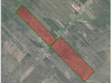 Terre à vendre à Sainte-Françoise (Centre-du-Québec), Centre-du-Québec, 12e-et-13e Rang Ouest, 12235110 - Centris.ca