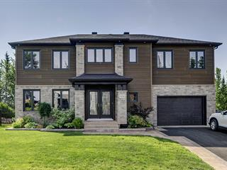 Maison à vendre à Québec (Charlesbourg), Capitale-Nationale, 416, Rue des Autochtones, 22644880 - Centris.ca