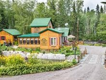 Cottage for sale in Saint-Félicien, Saguenay/Lac-Saint-Jean, 3158, Chemin  Paul-Émile-Tremblay, 28652125 - Centris.ca