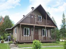 House for sale in Lac-Sergent, Capitale-Nationale, 1857, Chemin  Elphege-Rochette, 16253081 - Centris.ca