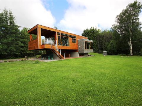 Cottage for sale in Piopolis, Estrie, 760, Chemin de la Rivière-Bergeron, 19174832 - Centris.ca