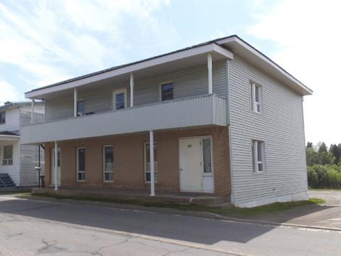 Duplex à vendre à Saint-Pacôme, Bas-Saint-Laurent, 255 - 257, boulevard  Bégin, 12509145 - Centris.ca