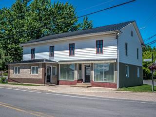 Maison à vendre à Saint-Édouard-de-Lotbinière, Chaudière-Appalaches, 2582 - 2584, Rue  Principale, 22442347 - Centris.ca
