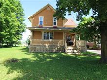 House for sale in Saint-Agapit, Chaudière-Appalaches, 1216, Rue  Principale, 9443364 - Centris.ca