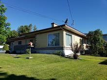 Maison à vendre à Lac-Etchemin, Chaudière-Appalaches, 244, 1re Avenue, 27112845 - Centris