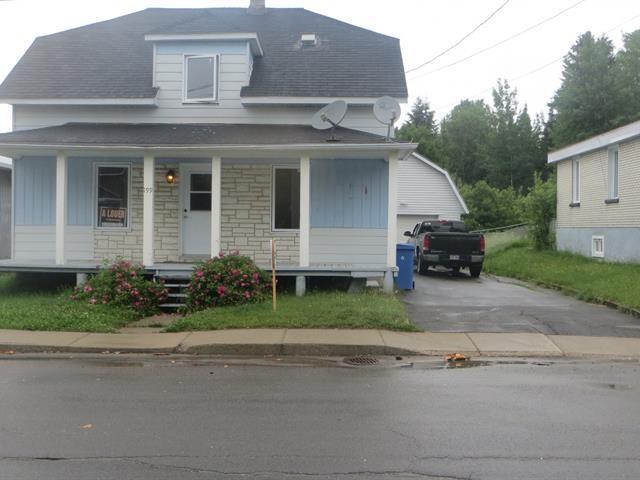 Maison à vendre à Sainte-Monique (Saguenay/Lac-Saint-Jean), Saguenay/Lac-Saint-Jean, 199, Rue  Saint-Jean, 14627664 - Centris.ca