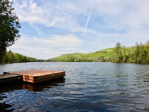 Lot for sale in Amherst, Laurentides, Route  323 Nord, 9656430 - Centris.ca