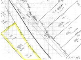 Terrain à vendre à Notre-Dame-de-la-Merci, Lanaudière, Route  125, 22209880 - Centris.ca