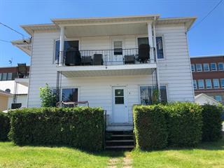 Duplex for sale in Clermont (Capitale-Nationale), Capitale-Nationale, 6, Rue du Parc, 25041649 - Centris.ca