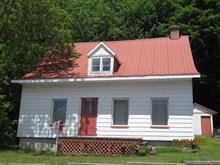 Maison à vendre à Portneuf, Capitale-Nationale, 124, 1re Avenue, 28879050 - Centris.ca