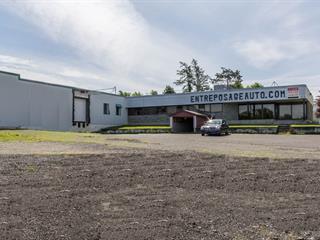 Industrial building for rent in Sainte-Agathe-de-Lotbinière, Chaudière-Appalaches, 239, Rue  Saint-Pierre, 28597121 - Centris.ca