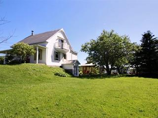 Hobby farm for sale in Sainte-Sophie-d'Halifax, Centre-du-Québec, 152A, Route  165, 11496926 - Centris.ca