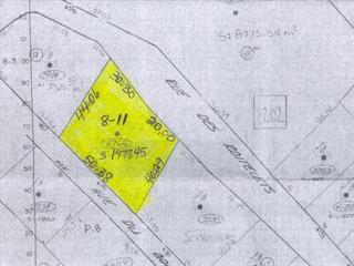 Terrain à vendre à Chertsey, Lanaudière, Rue du Cardinal, 13635434 - Centris.ca