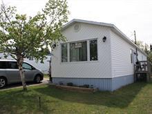 Mobile home for sale in Baie-Comeau, Côte-Nord, 64, Avenue  Crémazie, 16779507 - Centris.ca