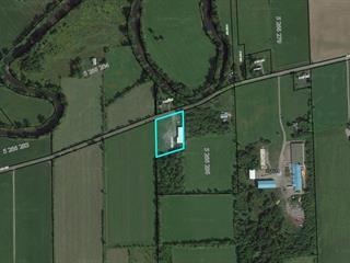 Terrain à vendre à Elgin, Montérégie, 1504Z, Chemin de la 4e-Concession, 24296255 - Centris.ca