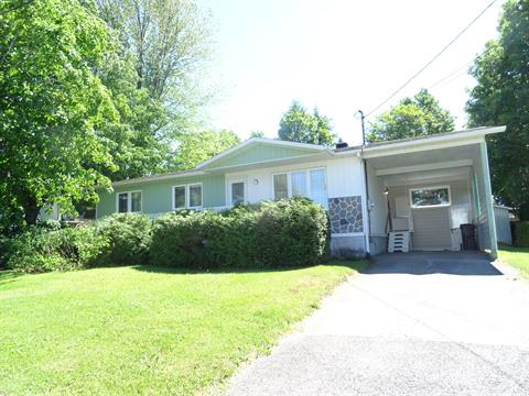 House for sale in Saint-Jacques-de-Leeds, Chaudière-Appalaches, 32, Rue  Gagné, 12133709 - Centris