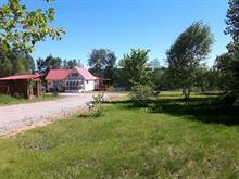 Chalet à vendre à Girardville, Saguenay/Lac-Saint-Jean, 2391, Rang  LaPointe, 14379298 - Centris.ca