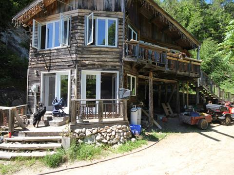 House for sale in Sainte-Thérèse-de-la-Gatineau, Outaouais, 77, Chemin de la Presqu'île, 25634964 - Centris