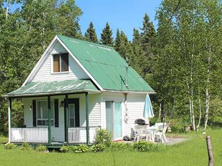 Cottage for sale in Saguenay (Lac-Kénogami), Saguenay/Lac-Saint-Jean, 6109, Chemin de l'Estuaire, 23438408 - Centris.ca