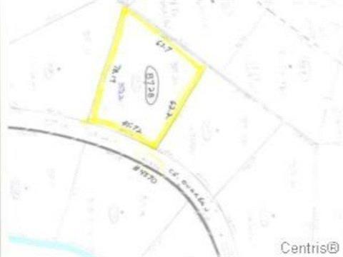 Lot for sale in Chertsey, Lanaudière, Avenue  Ouareau, 25583963 - Centris.ca