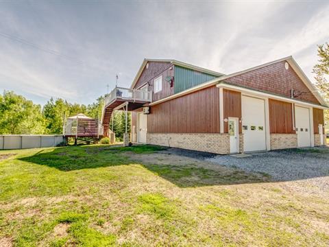 House for sale in Durham-Sud, Centre-du-Québec, 318A, 11e Rang Est, 15269992 - Centris.ca