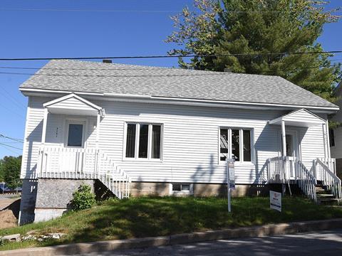 Duplex à vendre à Rawdon, Lanaudière, 3161 - 3163, 5e Avenue, 25178990 - Centris.ca