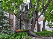 House for sale in Westmount, Montréal (Island), 4473Z, Rue  Sainte-Catherine Ouest, 21344911 - Centris.ca