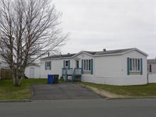 Mobile home for sale in Sept-Îles, Côte-Nord, 9, Rue des Grives, 24554596 - Centris.ca